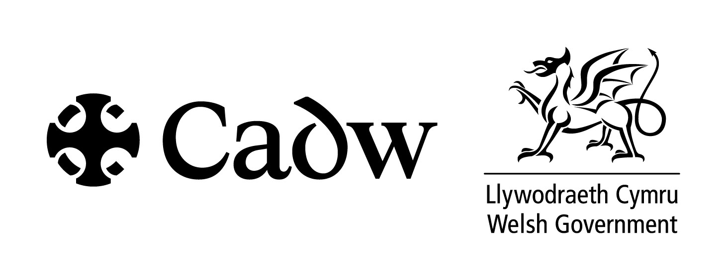 CADW - Wales' historic environment service.
